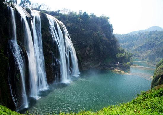 huangguoshu-falls-cina