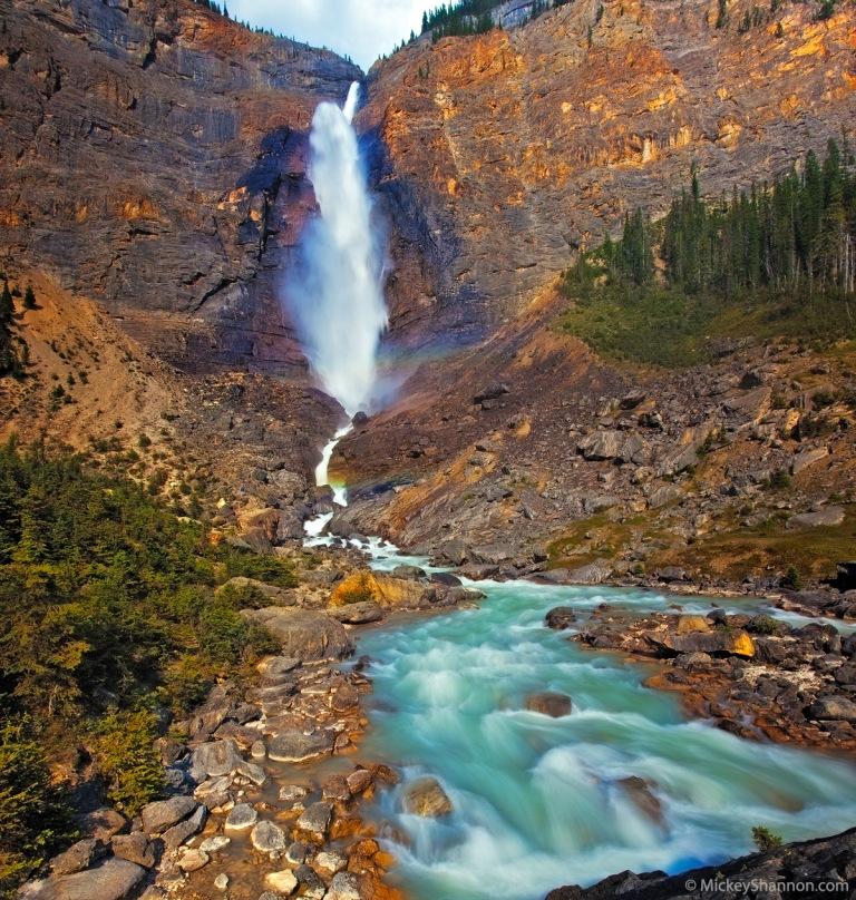 takakkaw-falls