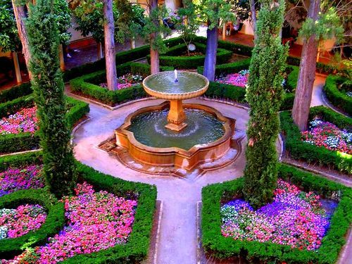 The 15 most beautiful gardens of the world Rad Journeys