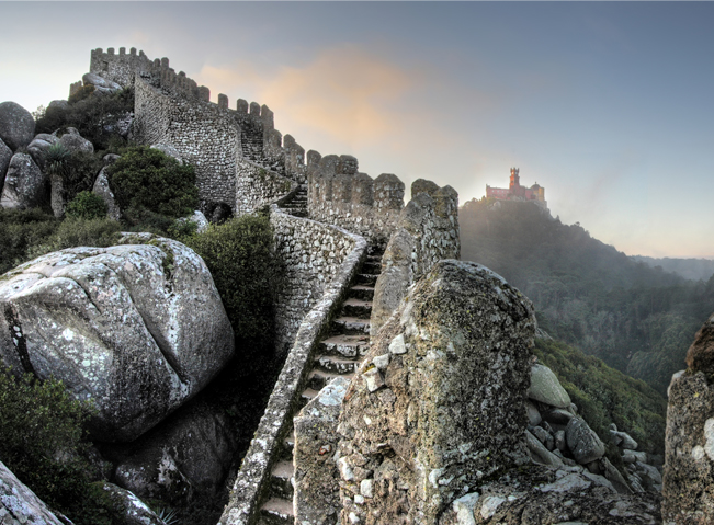 castle-of-the-moors-sintra