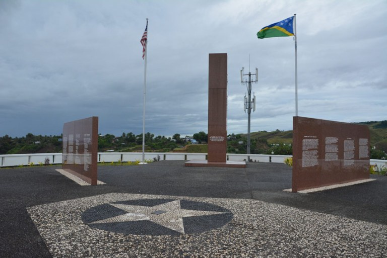 guadalcanal-memorial