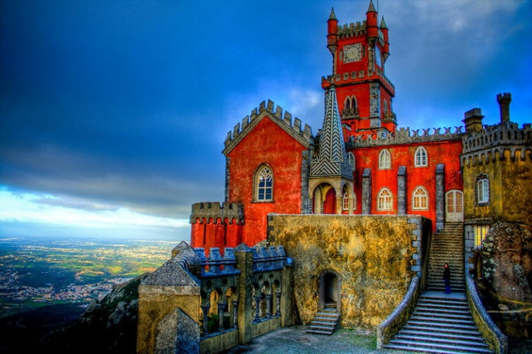 national-palace-of-pena-sintra
