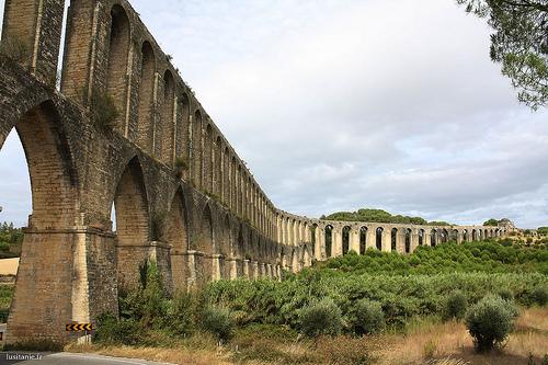 pegoes-aqueduct-tomar