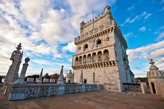 portugal-lisbon-belem-belem-tower-upper-battery