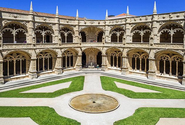 portugal-lisbon-belem-jeronimos-monastery-cloisters