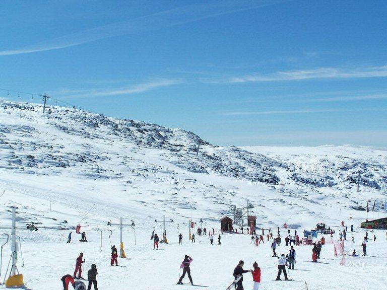 vodafone-ski-resort-covilha